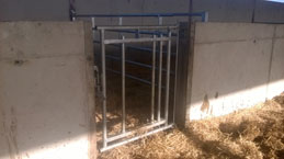 1200mm Creep gate